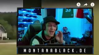 TRY NOT TO LAUGH CHALLENGE #1 | MontanaBlack