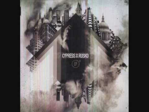 Cypress Hill & Rusko - Can`t Keep Me Down (Feat. Damian Marley)