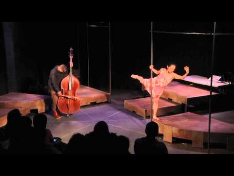 Art Union Humanscape and Ebony Joy at the Ceyx Series - March 2012 Art Union ...