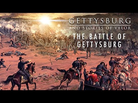 Gettysburg and Stories of Valor - Part 2