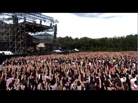 Acid Black Cherry 2011 FreeLive 12 �SPELL MAGIC�
