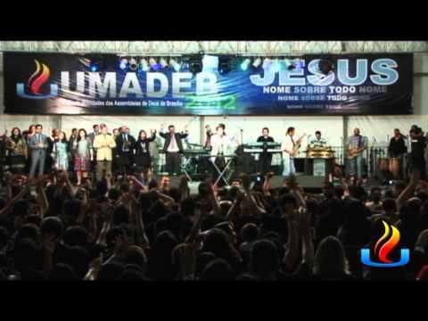 Roberto Marinho - UMADEB 2012 - Vídeo Oficial