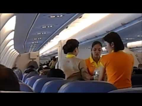Owen's Travel Adventure � Flight: 5J 8564 Cebu Pacific Air Airbus A330-300 Departure: 28 May 2014 / 8:40 AM Arrival: 28 May 2014 / 10:00 AM It was another great experience travelling with...