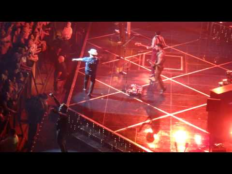 Bruno Mars Encore Times Union Center Albany, Ny video