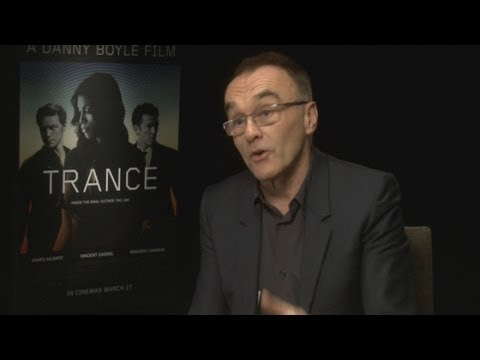 Trainspotting sequel: Danny Boyle talks about the project