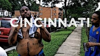 History Of Tha Streetz: Cincinnati