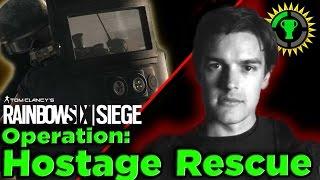 Game Theory: Rainbow Six Siege gets a REALITY CHECK!