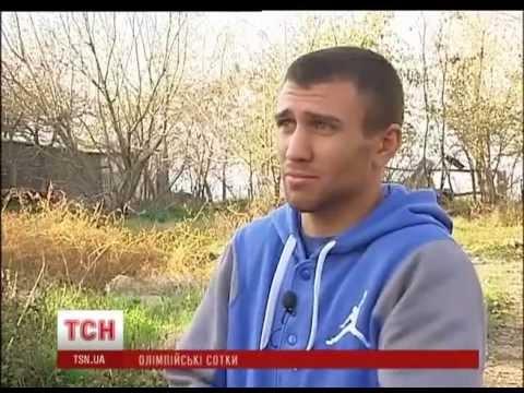 Зірка боксу Василь Ломаченко вступив у двобій з чиновниками за землю