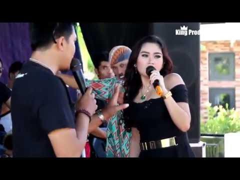 Bareng Metue - Anik Arnika Jaya Live Jemaras Klangenan Crb