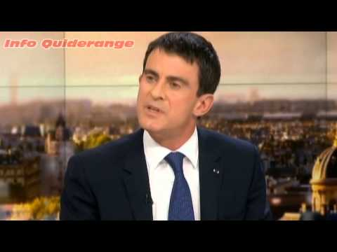 Dieudonné : Manuel Valls est-il un menteur ?
