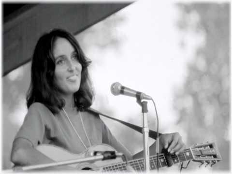Joan Baez - Jack-A-Roe