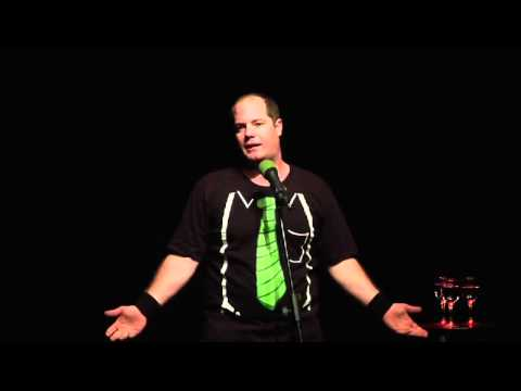 Bobby Comedia - Stand Up Comedy
