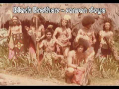 Black Brothers- Saman Doye.wmv video