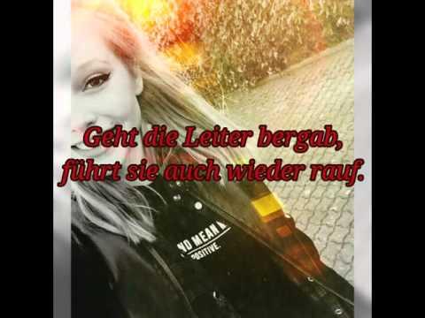 Lina Larissa Strahl - Tuer Auf