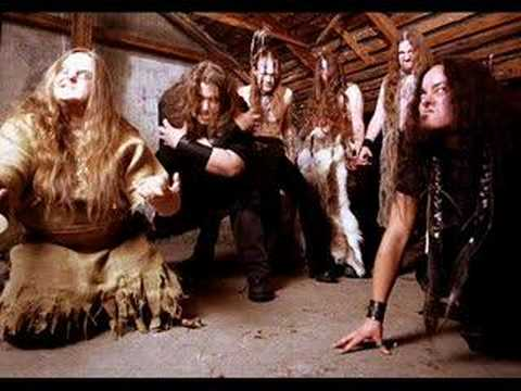 Top 10 Viking/Folk Metal Bands Music Videos