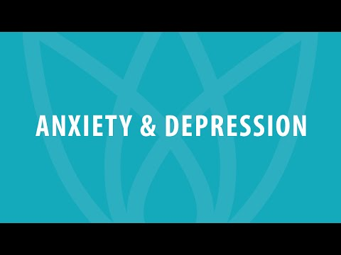 Anxiety and Depression in Women Due to Hormone Imbalance