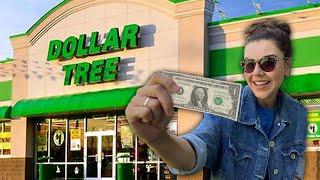 TUDO POR 1 DOLLAR! | O QUE TEM NESSA LOJA?