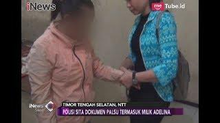 2 Orang Perekrut TKI Adelina Lisao Ditangkap Polres Timur Tengah, Kupang - iNews Sore 16/02