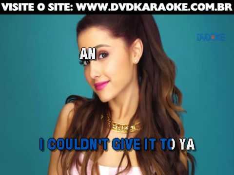 Ariana Grande   One Last Time