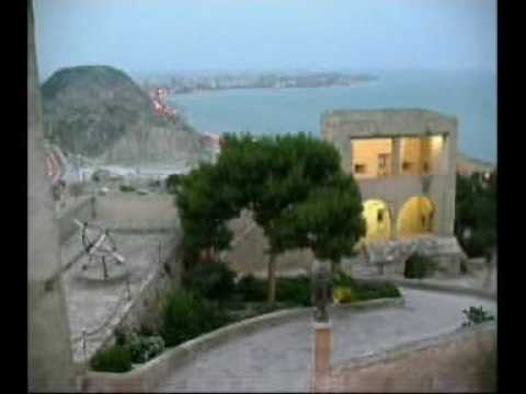 Castillo de Santa Bárbara / Documental