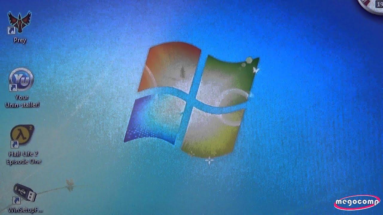 Как сделать образ windows 7 акронис