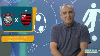 Palpites Oitavas de Final Copa do Brasil 2019