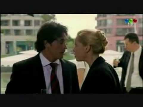 Victoria y Marcos «La Convención» #Dulceamor #1°