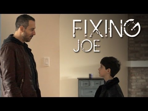Fixing Joe: Dad Fellas - Ep. 209