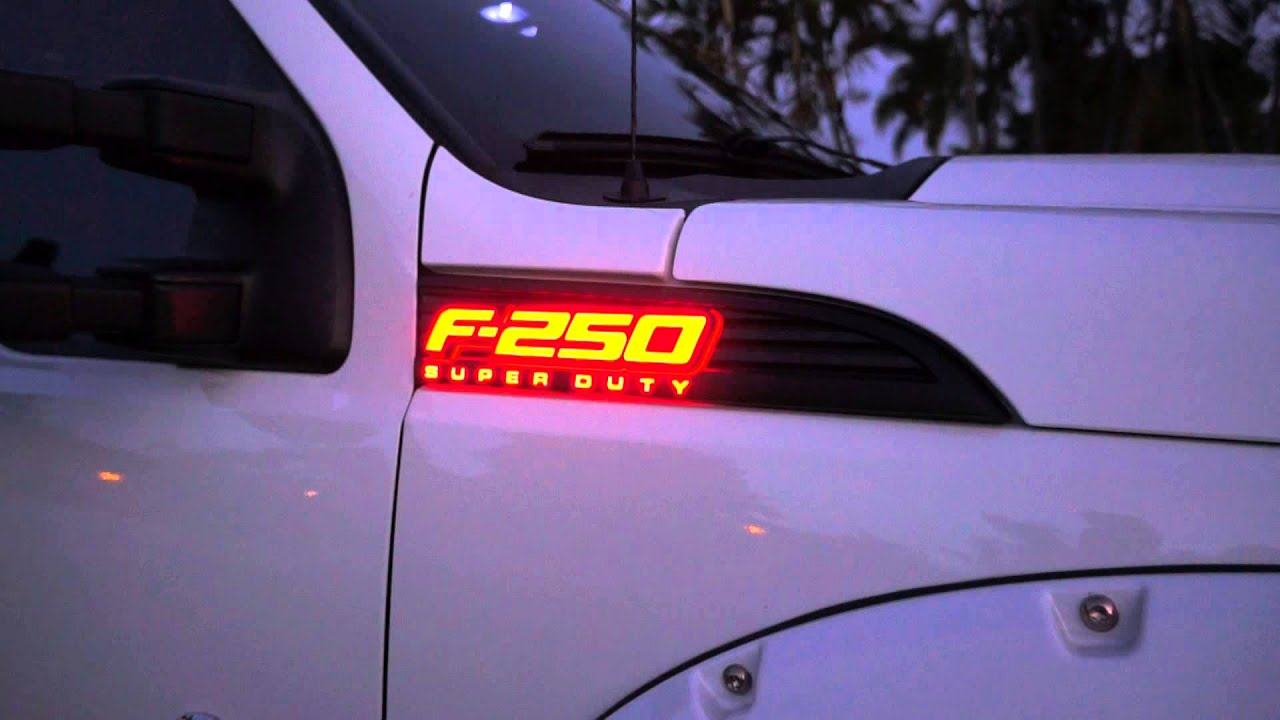 Maxresdefault on Ford Emblem