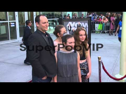 Louis Leterrier At Now You See Me Los Angeles Special Scr...
