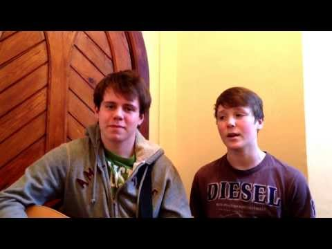 we Are Young By Fun. - Duet Cover By David Nagle & Padraig Macmahon video