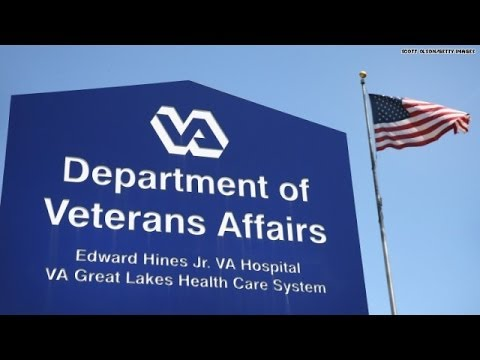Vets advocate: Problems are not new issues