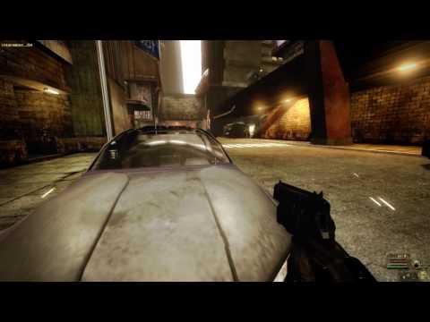 EYE Gameplay video