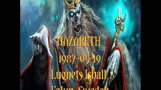 Watch Nazareth Other Side Of You video