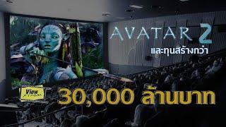 Avatar2 และเทคโนโลยีใหม่ที่โลกต้องจับตา [ Viewfinder ]