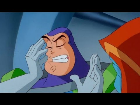 A RANT ON BUZZ LIGHTYEAR OF STAR COMMAND MOVIE