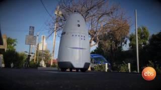 S9 Ep.1 - Robot Police, NASA Jupiter Mission, Sweden Electric Road & More - TechTalk With Solomon