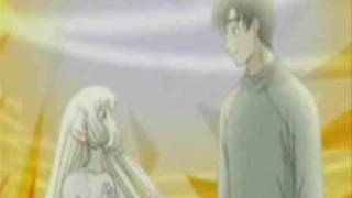 Valentines Day Chobits style: Falling in love