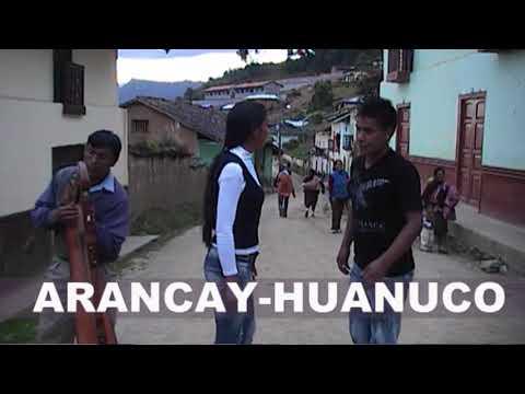 ARANCAY-FLOR LEON DE HUAMALIES- HUANUCO-PERU