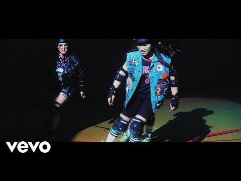 Ladyhawke Wild Things pop music videos 2016