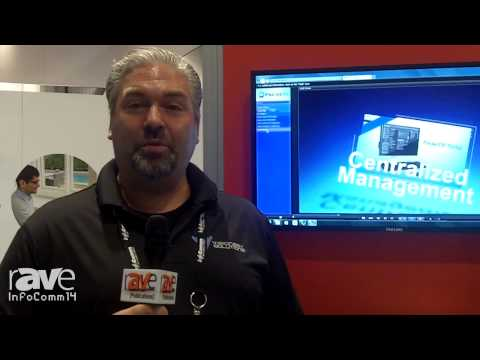 InfoComm 2014: Visionary Solutions Launches its PackeTV Middleware Solution