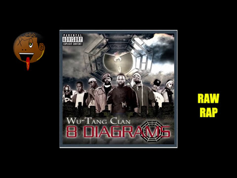 Wu Tang Clan - 8 Diagrams (Full Album)