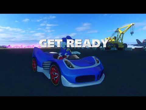 Dragon cup sonic racing transformed