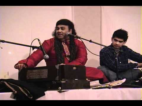 Silsilay tor gaya Woh Sabhi Jaatey Jaatey by Naqi Ali Khan at...