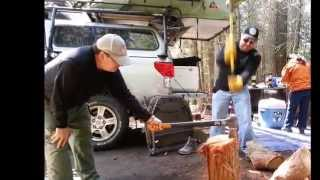 2015 0529 Huntington Lake Catavee Camping
