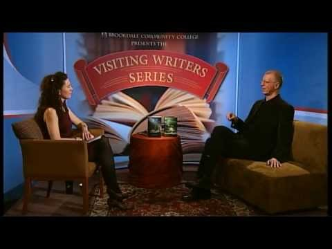 BTV_S_Writers Series #1005_Patrick Donnelly