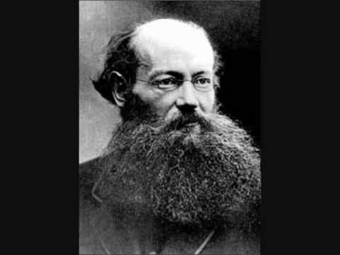 The Conquest of Bread -- Peter Kropotkin