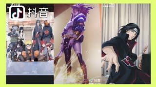 Trào lưu biến hình Cosplay,Ninja trên nền nhạc Intro Rework [TikTok China]
