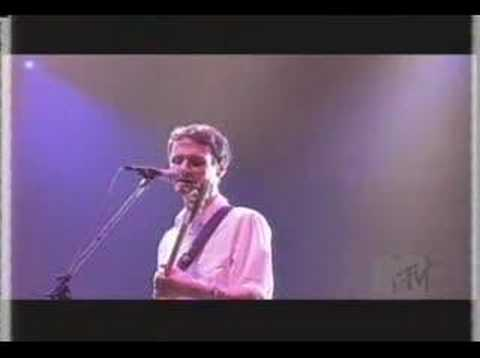 Teenage Fanclub - Fallen Leaves (live)