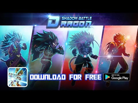 🐲 Dragon Shadow Warrior: Battle Of Legends Heroes thumb